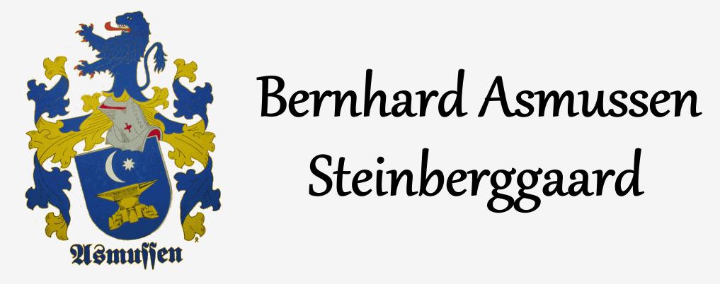 Steinberggaard